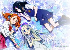 #AnoHana: prism by G2