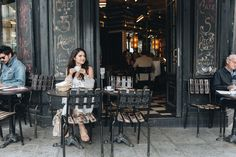 If you've been searching for a list of the best cafes in Paris, this post is for you! So let's go! When in Paris, we spend most mornings the same way… snuggled up in a cozy cafe, slowly sipping our cappuccinos, reading or writing, and eventually, planning out our daily adventures. Something about a long...