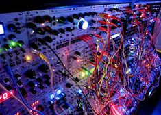 Image result for modular synth