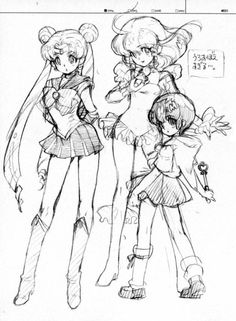 87 Fantastiche Immagini Su Majokko Magical Girl Manga Anime E
