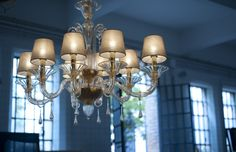 Bembo Gold #yourmurano #muranoglass #chandeliers