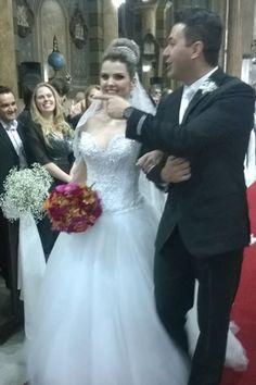 Vanessa Baesso #vestidosdenoiva #casamento #wedding #bride #noiva #weddingdress #weddingdresses #bridal