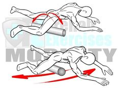 Foam Rolling the Adductor Complex - Groin Muscles With Oscillation Benefits: Increases the Range of Motion of Hip Extension and Abduction. Improves force transfer and coordination between the Hip Spine and Knee which translates to increased Movement Quality in Squatting Hinging Lunging Jumping Running and Standing. Helps to correct Pronation Distortion Syndrome Buttwink Glute Amnesia Syndrome Sway Back Asymmetrical Weight-Shifts and improves static posture and dynamic alignment. Promotes…