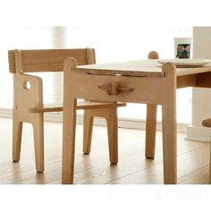 Peters Table Kindertafel - Carl Hansen & Son