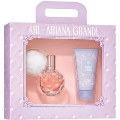 Buy Ariana Grande Fragrance Gift Set for Women, 2 pc at Walmart.com - Free Shipping on orders over $50