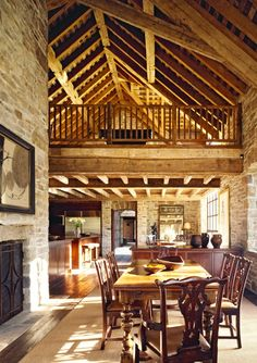 fireplaces, ceilings, and windows OH my!