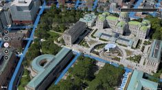 Bing Maps // Experience the next generation of the Bing Maps app. Featuring stunning 3D world and city views, the Bing Maps Preview app puts you at the center of a smart, personalized experience that saves you time and helps you get things done. It's Personal English Classroom, Microsoft, Apps, Windows 8, Education, World, City, Literacy, App