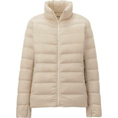 Ultra light down jacket by Uniqlo $70