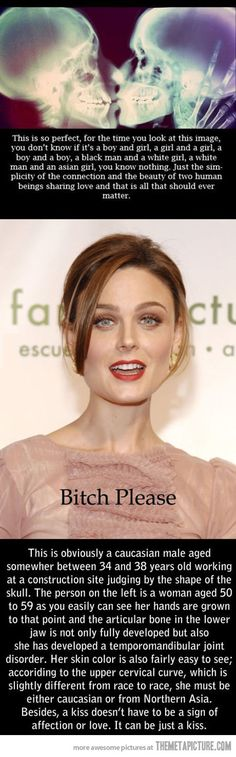 funny-Emily-Deschanel-Temperance-Bones I kind of love this. Odd as it is.