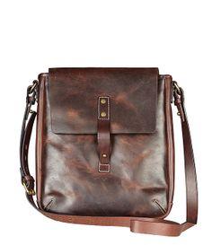 AllSaints Redwater Bag