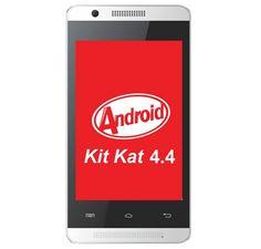 El móvil con Android kitkat más barato del mundo, el Celkon Campus A35K