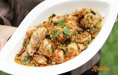 Resep Ayam Rica-Rica | Kokiku.tv