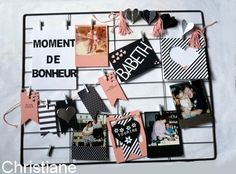 Christiane Hello Live, Avril, Tour, Stampin Up, Polaroid Film, Rooms, In This Moment, Ink, Bedrooms