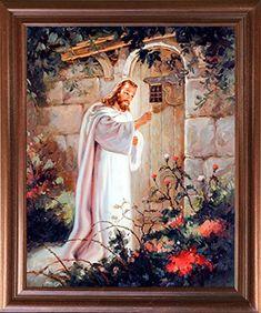 Jesus Christ Knocking At the Door Religious and Spiritual... https://www.amazon.com/dp/B01JRR1I6Q/ref=cm_sw_r_pi_dp_x_rvJ6xb18JYDYE