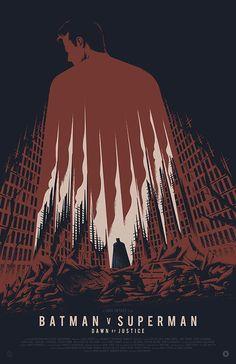 Batman V Superman: Dawn of Justice - Thomas Walker