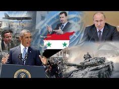 La gran guerra por Siria