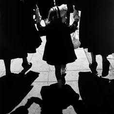 Vivien Maier: la bambinaia fotografa in mostra a Parigi - D - la Repubblica