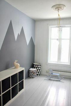 wandfarbe für babyzimmer aussuchen