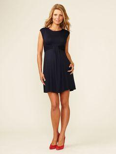 Empire Cascade Dress by Maternal America on Gilt.com