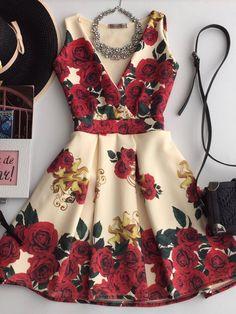 Vestido Camile