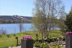 Ihania kesäpäiviä #kotipiha #kemijoki
