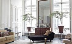 Oase van rust en licht in Parijs - Residence