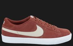 Nike SB: Blazer Low SB