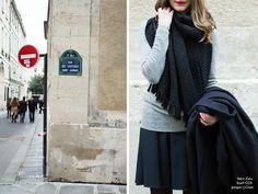 Rue Rodier: Winter Wardrobe
