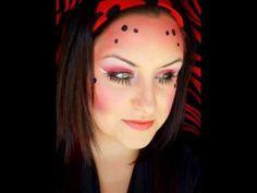 Halloween: Ladybug - YouTube
