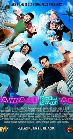 Watch Jawani Phir Nahi Aani 2015 Urdu 720p Bluray Rip Full Movie