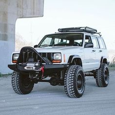 """1,657 Likes, 16 Comments - Jeep XJs (@jeep.xj) on Instagram: """"Owner: @ruben_bosque  ______________________________ Want to be featured? Tag me @jeep.xj  Direct…"""""""