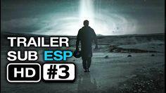 ¿gravedad y tiempo? bello misterio Interstellar-Trailer #3 Subtitulado en Español  (HD) Matthew McConaughey
