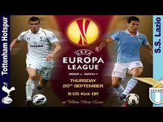 Tottenham - S.S. Lazio | Europa League | 20 September 2012 | White Hart Lane | FIFA 12 - http://www.aptitaly.org/tottenham-s-s-lazio-europa-league-20-september-2012-white-hart-lane-fifa-12/ http://i.ytimg.com/vi/yrRWN_di0RU/mqdefault.jpg