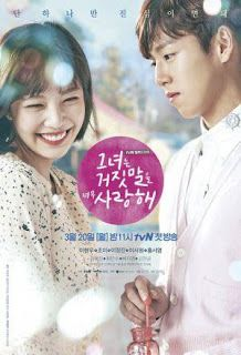 New episode on http://kshow24.com/2017/04/lovely-love-lie-ep-9.html   Lovely Love Lie Ep 8 (2017) Country: Korea Category: Psychology – Romance Direct or: Kim Jin Min Actors: Choi Min Soo, Lee Hyun Woo, Lee Jung Jin, Kim In-Kwon, Park Jin Young, Joy, Lee Seo-Won, Hong Seo-Young, Lim Ye-Jin Movie content The Liar and His Lover 2017 The lovers have released...