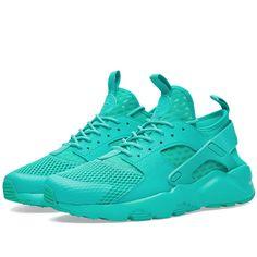 Nike W Air Huarache Run Ultra BR jade 833147-300