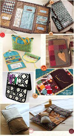 #sewing #kits - Idea!
