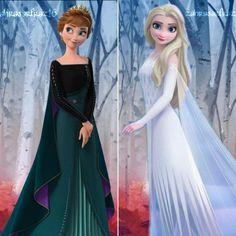 Frozen Disney, Princesa Disney Frozen, Frozen Movie, Elsa Frozen, Disney Films, Disney And Dreamworks, Disney Cartoons, Disney Pixar, Disney Memes