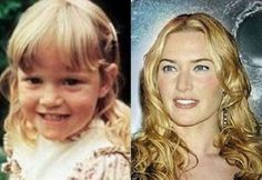 actors when they were children   young celebrities43 Celebrities When They Were Young