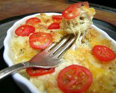 Crab Meat Au Gratin Recipe - Southern.Food.com: Food.com