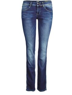 STRAIGHT LOW AUTO JEANS RIM2979 NOOS