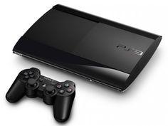 Nueva Playstation 3, más pequeña todavía http://www.xataka.com/p/96424