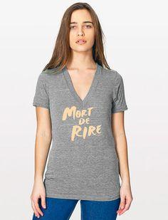 T-shirt by Samantha Hahn