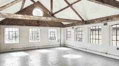 Studio 4 - Loft Studios