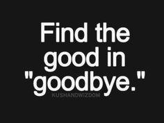 #goodbye
