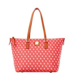 Dooney & Bourke ~ St. Louis Cardinals purse ~ OMG I WANT!!!!!