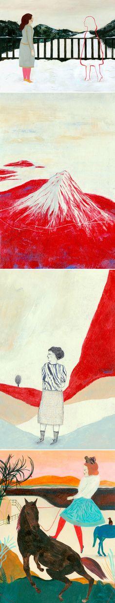 The Jealous Curator /// curated contemporary art /// daniela tieni