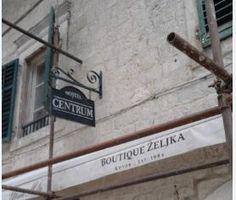 Hotel CENTRUM, Kotor, Montenegro. Montenegro, Literatura, Products