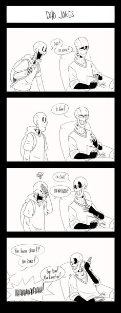 :D Still can't figure how to draw Papyrus. But I'm getting there!