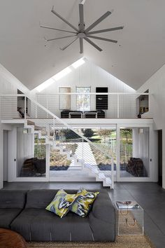 Sonoma County Residence by Turnbull Griffin Haesloop
