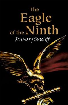 Rosemary Sutcliff (1920–1992) was an English novelist best known for children's books and historical fiction. The Eagle of the Ninth (1954) which is set in Roman Britain drew on her passion for Roman history and particularly how the rational Latin world collided with the Celtic traditions of the ancient Britons. The book was followed by two sequels – The Silver Branch (1957) and The Lantern Bearers (1959).